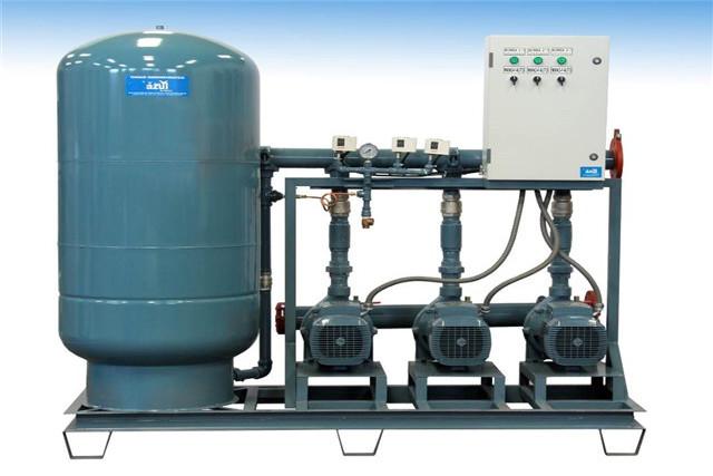 Bombas y equipos hidroneumaticos for Equipo hidroneumatico